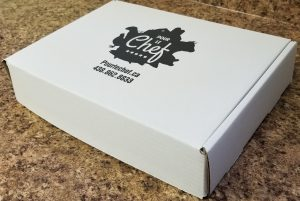 Boîte de viande